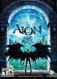 <i>Aion</i> (video game) video game