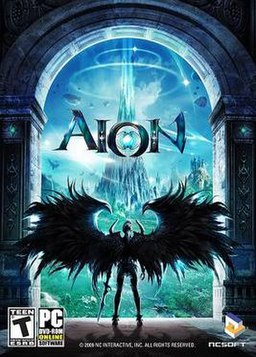 [PC][Online][+12] Aion: The Tower of Eternity 256px-AionTTE