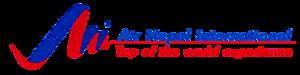 Air Nepal International - Image: Air Nepal International logo