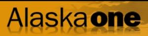 AlaskaOne - Image: Alaskaone