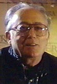 Albert Band American film director