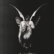Album Cover For Underoath's 2018 album