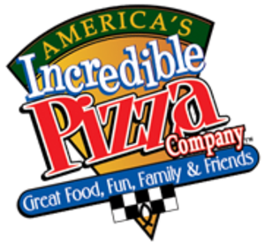 America's Incredible Pizza Company - Image: America's IPC logo