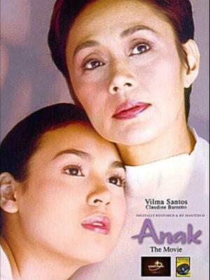Anak (film) - Image: Anak poster