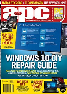 Magazine pc free format pdf