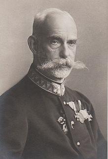 Archduke Rainer Ferdinand of Austria Archduke of Austria
