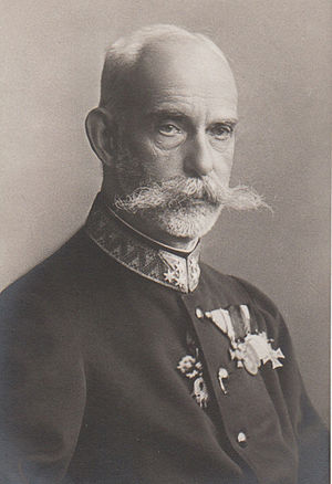 Archduke Rainer Ferdinand of Austria