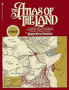 The Atlas of the Land - Wikipedia