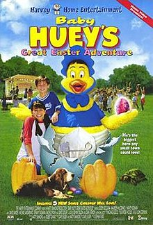 Baby Huey S Great Easter Adventure Wikipedia