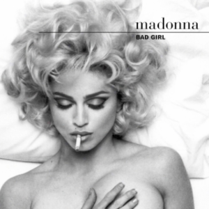 Bad Girl (Madonna song)