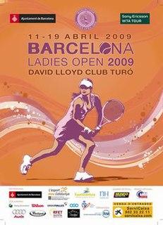 2009 Barcelona Ladies Open