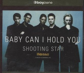 Baby Can I Hold You - Image: Bcihy