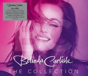The Collection (Belinda Carlisle album)