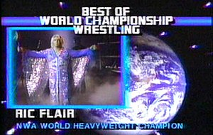 Best of World Championship Wrestling - Image: Best of wcw