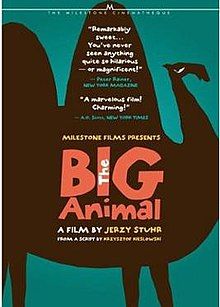 Big animal (movie poster).jpg