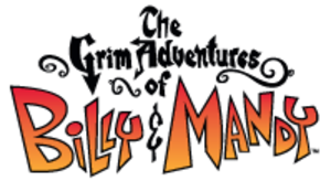 The Grim Adventures of Billy & Mandy - Image: Billy And Mandy