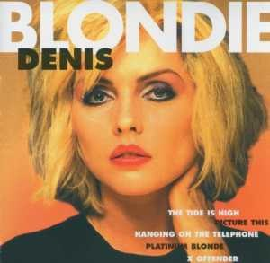 Denis (album) - Image: Blondie Compilation Denis