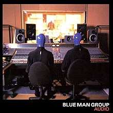 wiki Blue Man Group