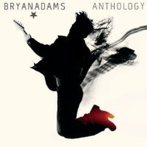 Anthology (Bryan Adams album) - Image: Bryan Adams Anthology