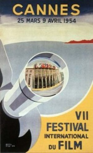1954 Cannes Film Festival