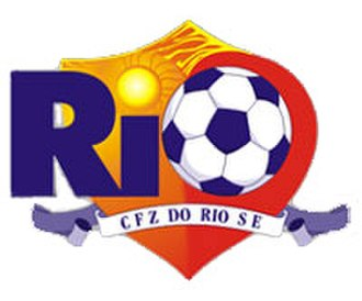 Centro de Futebol Zico Sociedade Esportiva - Image: CFZ Rio