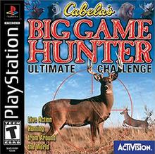 cabelas big game hunter pro hunts cheats code