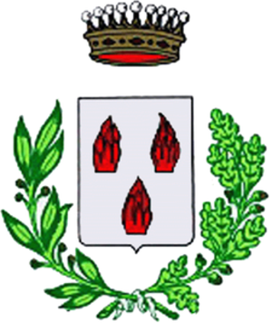 Calvi dell'Umbria - Image: Calvi dell'Umbria Stemma