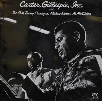 Carter, Gillespie Inc. - Image: Carter, Gillespie Inc