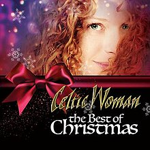 Celtic woman the best of christmas wikipedia celtic woman the best of christmas solutioingenieria Images
