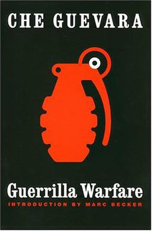 Guerrilla Warfare (book) - Guerrilla Warfare, published by Ocean Books (2006)