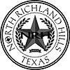 Official seal of North Richland Hills, Texas