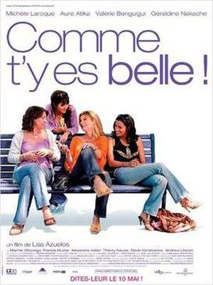 Hey Good Looking! - Film poster