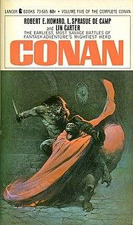 <i>Conan</i> (short story collection)