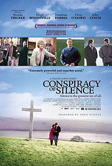 Conspiracy of Silence - 2014 poster.jpg