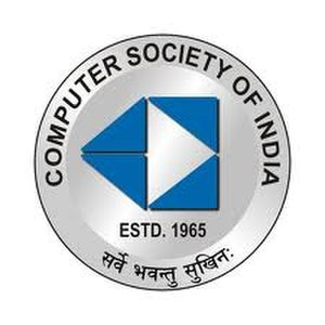 Computer Society of India - Image: Csi logo india