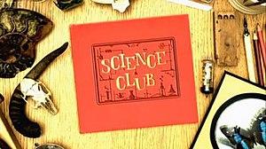 Dara Ó Briain's Science Club - Image: DOBS Ctitle