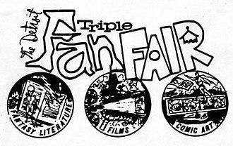 Detroit Triple Fan Fair - Image: DTFF