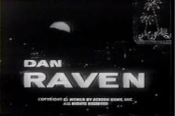Dan Raven Wikipedia