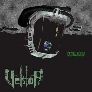 <i>Demolition</i> (Vektor album) 2006 demo album by Vektor