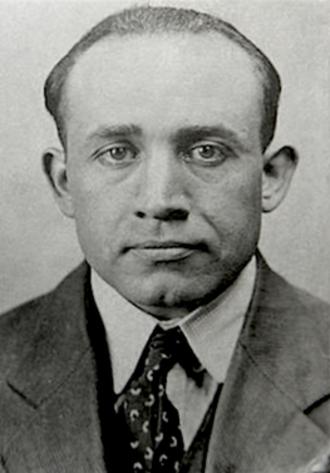 Earle Nelson - Nelson's 1927 mugshot