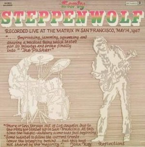 Early Steppenwolf - Image: Early Steppenwolf Steppenwolf