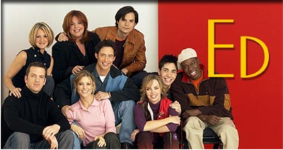 Picture of a TV show: Ed