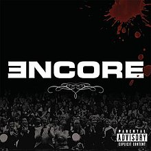 Encore (Eminem album) - Wikipedia