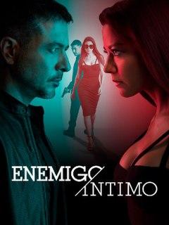 <i>Enemigo íntimo</i> (season 2) 2020 American television season