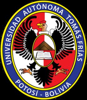 Tomás Frías Autonomous University university