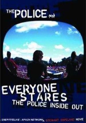 Everyone Stares - Image: Everyonestares