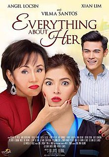 Everythingabouther Jpg Theatrical Movie Poster