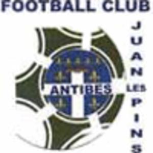FC Antibes - Logo