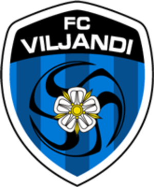 FC Viljandi (2011) - Image: FC Viljandi