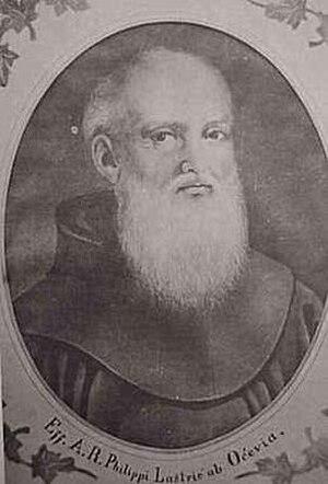 Filip Lastrić - Philippus Lastric ab Ocevia